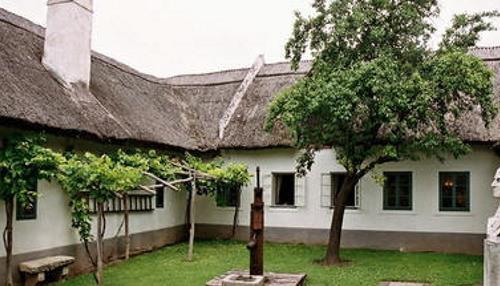 Дом в котором родился Гайдн