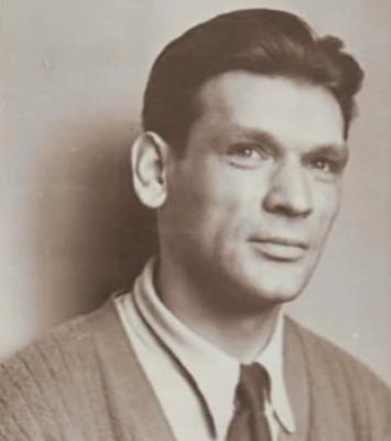 Петр Вельяминов в молодости