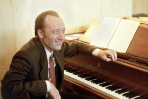 Родион Щедрин - биография, фото, музыка, личная жизнь композитора