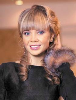 Алла Михеева