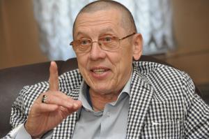 Валерий Золотухин -