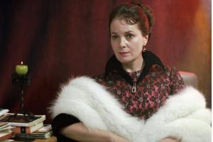 Элина Быстрицкая - Одинокая богиня