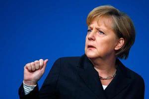 Ангела Меркель - биография, фото, муж, личная жизнь канцлера