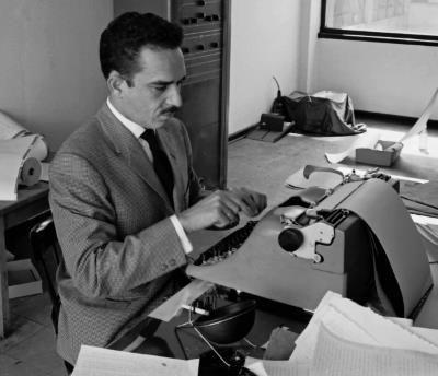 """Пока Маркес писал свой знаменитый роман """"Сто лет одиночества"""", его семья погрязла в долгах"""