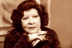 Клавдия Шульженко - биография, личная жизнь, фото, песни певицы