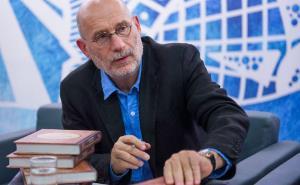 Борис Акунин - биография, фото, книги, личная жизнь писателя
