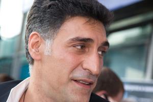 Тигран Кеосаян - биография, фото, личная жизнь режисера