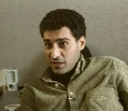Тигран Кеосаян в молодости