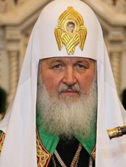 Патриарх Кирилл биография личная жизнь семья жена дети  фото
