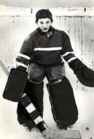 Владислав в детстве