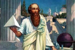 Пифагор – биография, фото, школа, теорема, личная жизнь математика