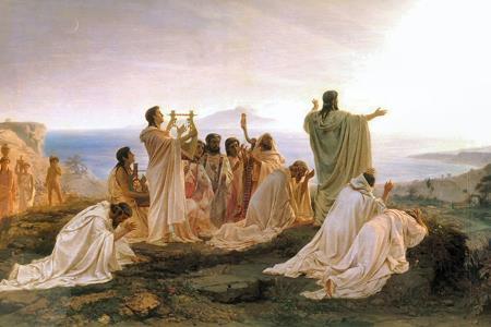 Философская школа Пифагора