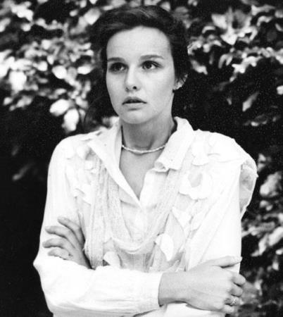 Татьяна Друбич в молодости
