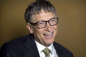 Билл Гейтс - биография, фото, Microsoft, личная жизнь предпринимателя