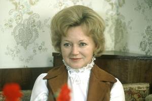 Людмила Касаткина – биография, фото, фильмы, личная жизнь актрисы