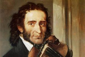 Никколо Паганини – биография, фото, личная жизнь скрипача