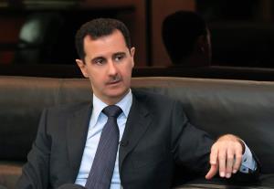 Башар Асад - биография, фото, личная жизнь президента Сирии