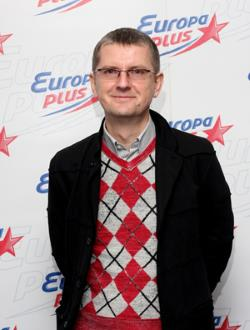 Юрий Аксюта