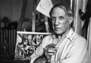 Пабло Пикассо - жизнь художника