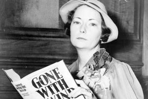 Маргарет Митчелл - биография, фото,