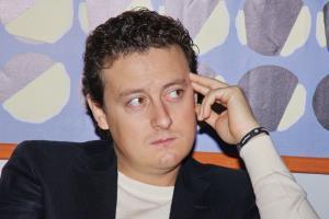Станислав Ярушин: