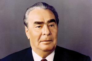 Леонид Ильич Брежнев - первый Генсек СССР