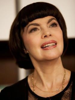 Мирей Матье - биография, фото, песни, личная жизнь певицы