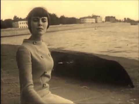 Мирей Матье в СССР, 1967 г.
