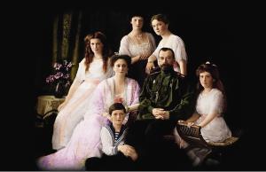 Убийство, расстрел царской семьи Романовых. История жизни последних дней.