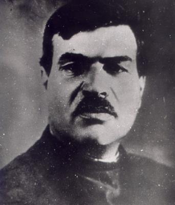Цареубийца Яков Юровский долго гордился своим поступком...