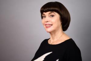 Мирей Матьё - «Мадемуазель Постоянство»