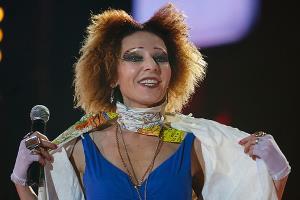 Жанна Агузарова - биография, фото, песни, личная жизнь певицы