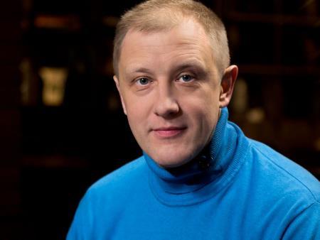 Сергей Горобченко сейчас