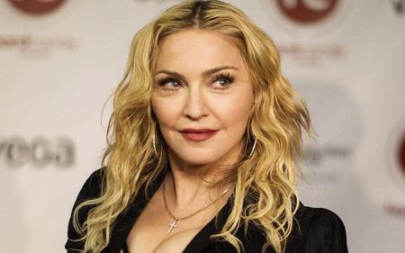 Мадонна сегодня