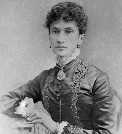 Богатая вдова-меценатка Надежда фон Мекк