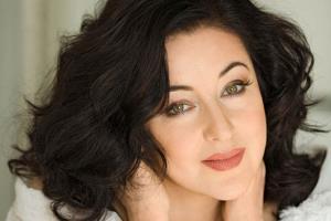 Тамара Гвердцители - биография, личная жизнь, песни, фото певицы