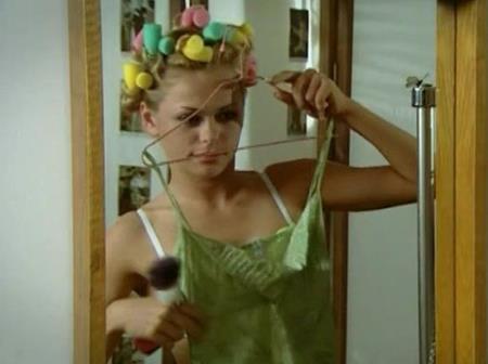 Анна Хилькевич в сериале «Не пытайтесь понять женщину»