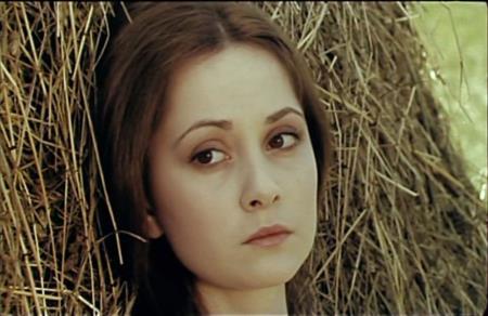 Ольга  в роли Изабеллы де Круа