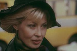 Нина Шацкая - биография, личная жизнь, фильмы, фото актрисы