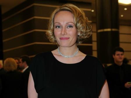 Ольга Ломоносова сегодня