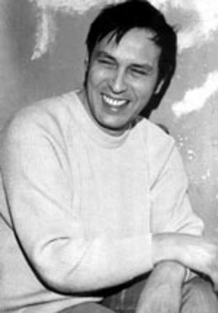 Николай Носков в молодости