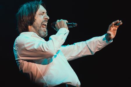 Николай Носков на сцене