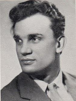 Евгений Урбанский
