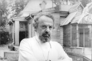 Александр Мень – биография, фото, книги, личная жизнь священника