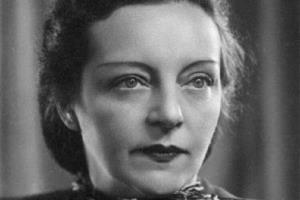 Нина Берия - биография, фото, жена Лаврентия Берии, личная жизнь