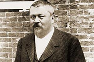 Савва Морозов -