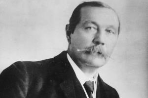 Артур Конан Дойл - доктор и писатель