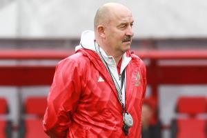 Станислав Черчесов - биография, личная жизнь, тренер, вратарь, фото