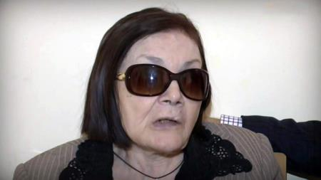 Валентина Малявина сейчас