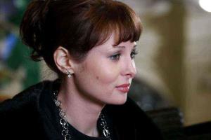 Ольга Погодина - биография, личная жизнь, муж, фото, фильмы актрисы